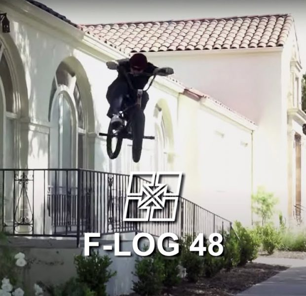 FITBIKECO – FLOG 48: BUILDING UP A SLEEPER FRAME