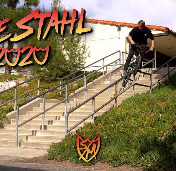 S&M BMX – Mike Stahl 2020!