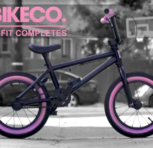 FITBIKECO. – 2021 MISFIT COMPLETES
