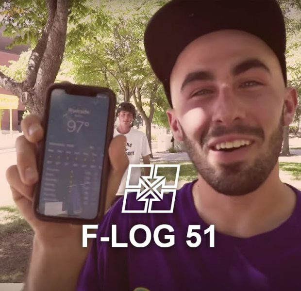 FITBIKECO. – F-LOG 51: 97 DEGREE POWER HOUR