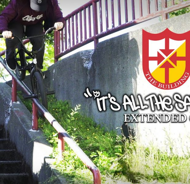 """FITBIKECO. X S&M: """"IT'S ALL THE SAME $H!T"""" – EXTENDED CUT"""