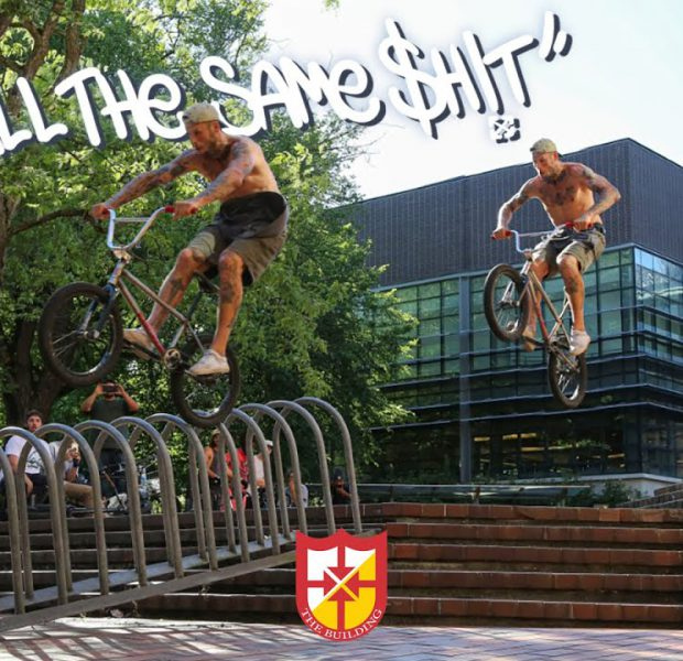 FITBIKECO. X S&M – IT'S ALL THE SAME $H!T!
