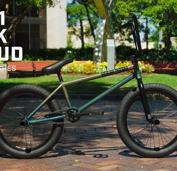 Kink Cloud 2021 Bike