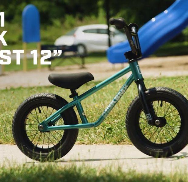 Kink Coast 12″ 2021 Bike