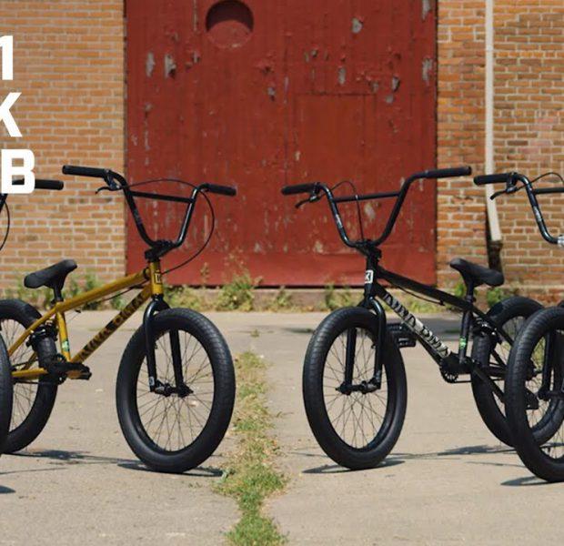 Kink Curb 2021 Bike
