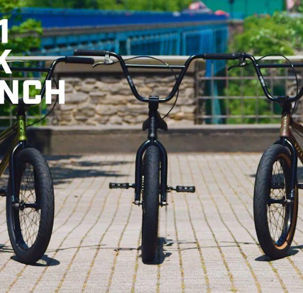 Kink Launch 2021 Bike