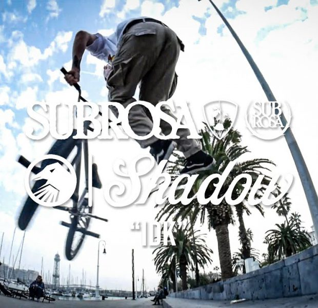 "Subrosa X The Shadow Conspiracy ""IDK"""