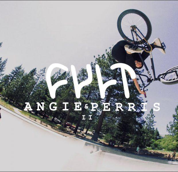 CULTCREW/ ANGIE & PERRIS/ RENO
