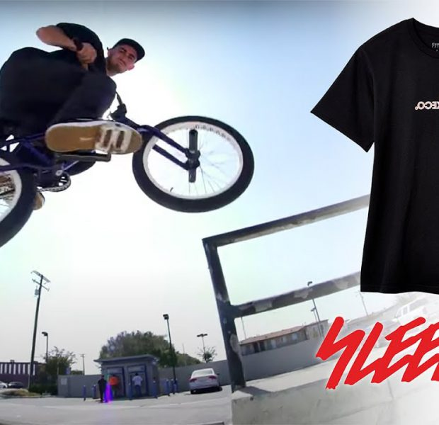 ETHAN CORRIERE – ONE BANG FOR THE SLEEPER TEE