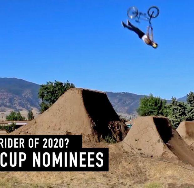TRAIL RIDER OF THE YEAR NOMINEES – NORA CUP 2020