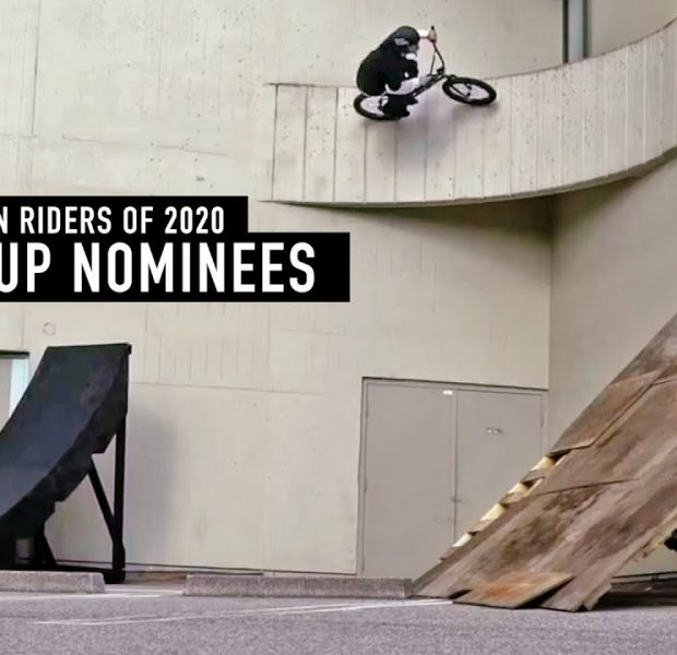 TRANSITION RIDER OF THE YEAR NOMINEES – NORA CUP 2020