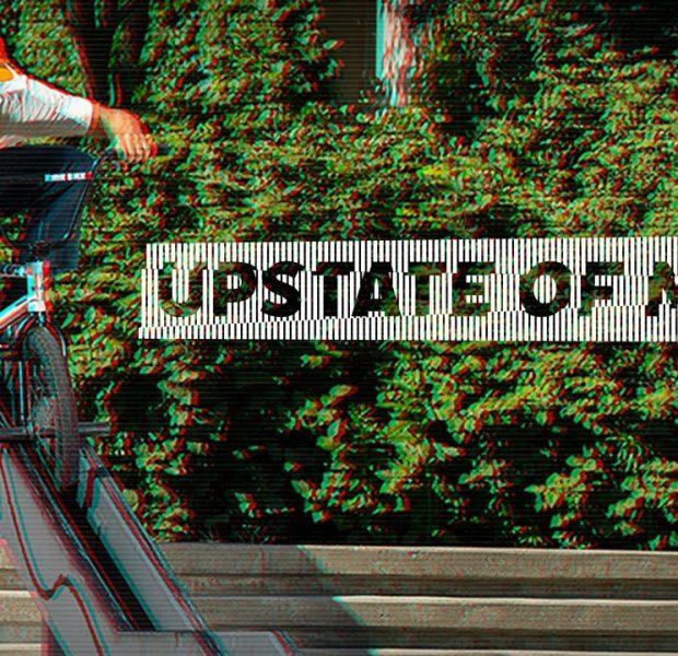 Upstate of Mind – Kink BMX