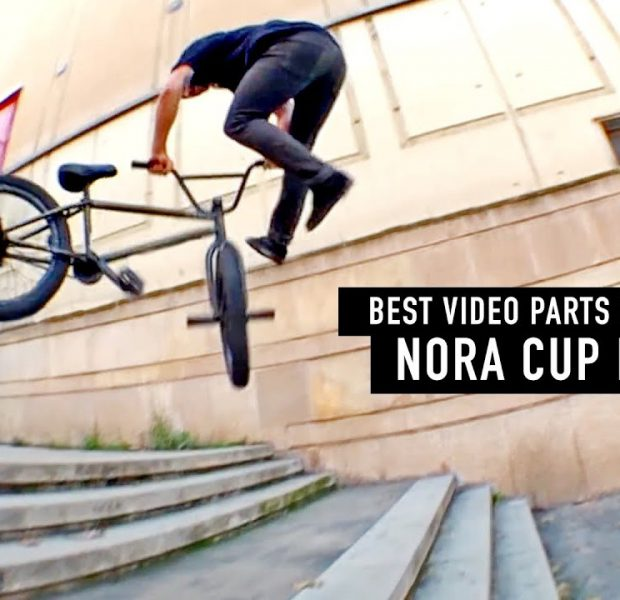 VIDEO PART OF THE YEAR NOMINEES – NORA CUP 2020
