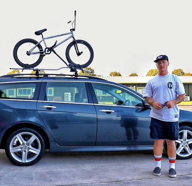 ANOTHER budget daily… plus some BMX
