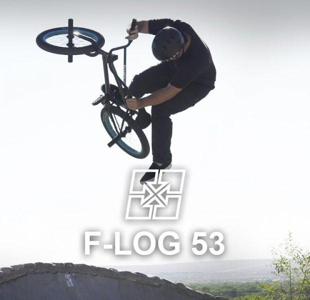 F-LOG 53: ABQ PIT STOP