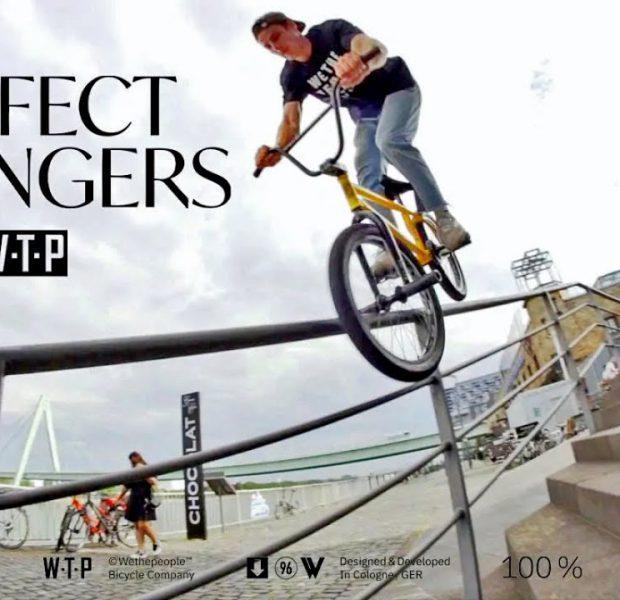 PERFECT STRANGERS – WETHEPEOPLE BMX