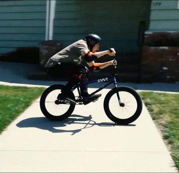 Source BMX / CULT Crew / Battle of the Brands / CHALLENGES Edit 2020