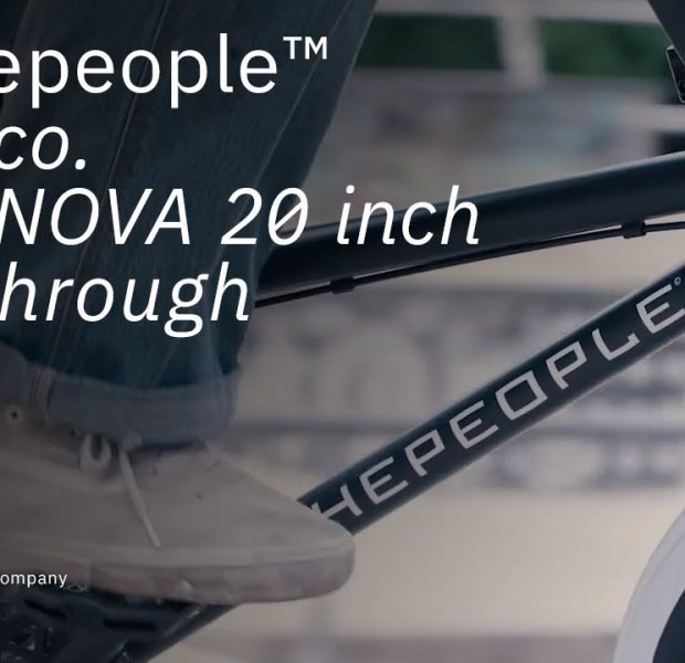 The NOVA 2021 – Walkthrough – WETHEPEOPLE BMX