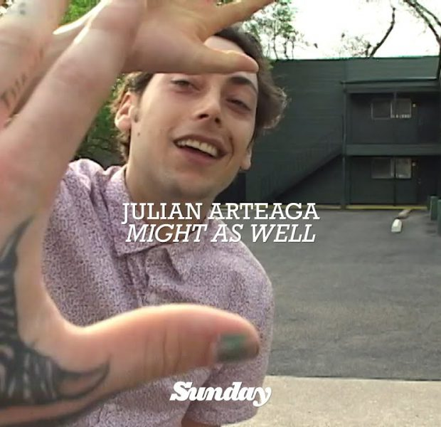 JULIAN ARTEAGA | Sunday Bikes – Might As Well | BMX