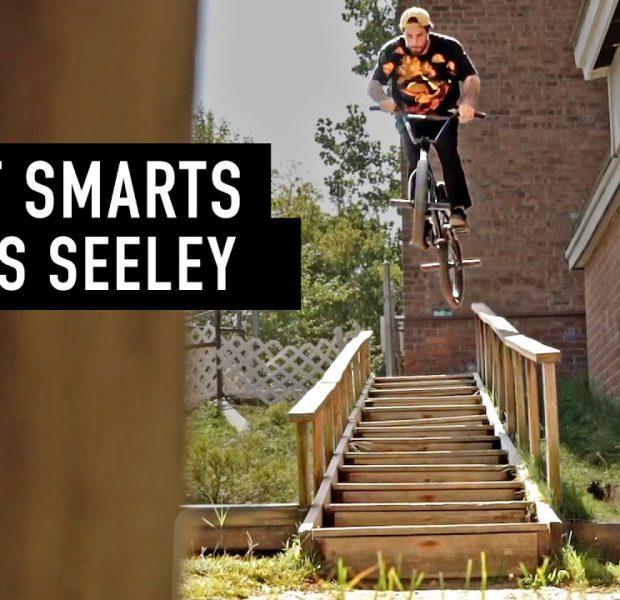 STREET SMARTS — JAKE SEELEY
