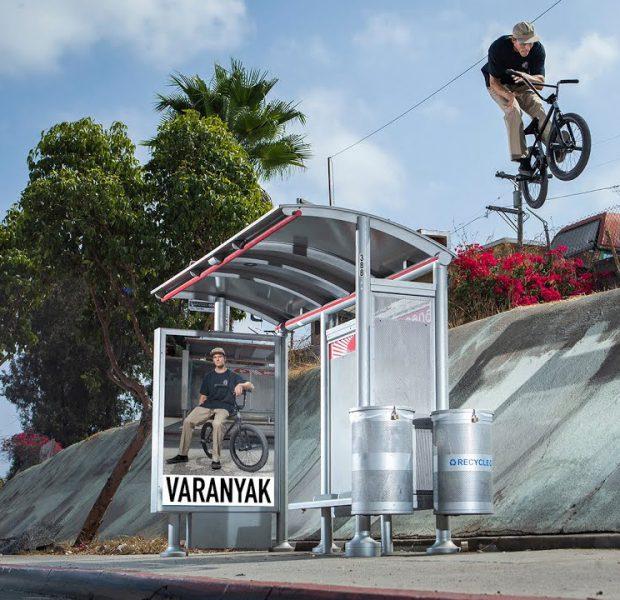 Welcome to the Team Colin Varanyak – PREMIUM BMX –