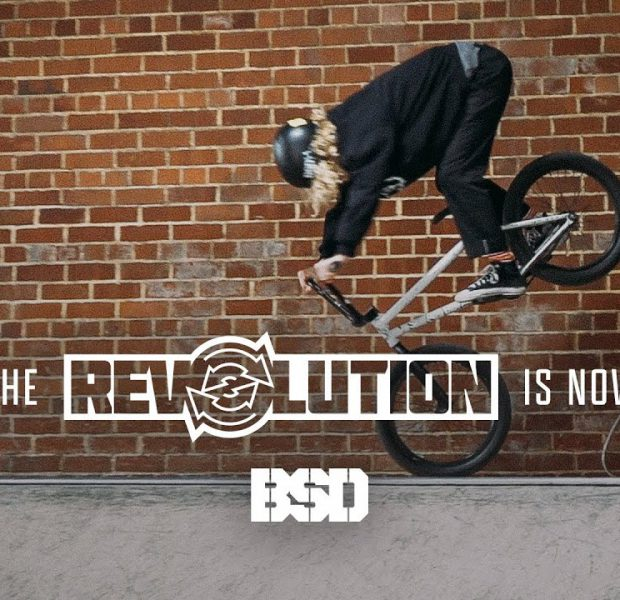 How Does the Revolution Hub Work? – BSD BMX