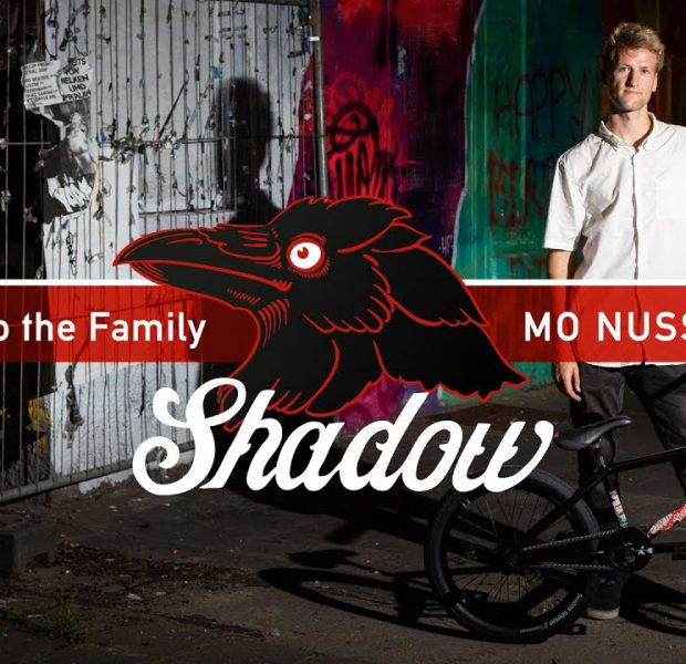 Mo Nussbaumer – Welcome to the Family