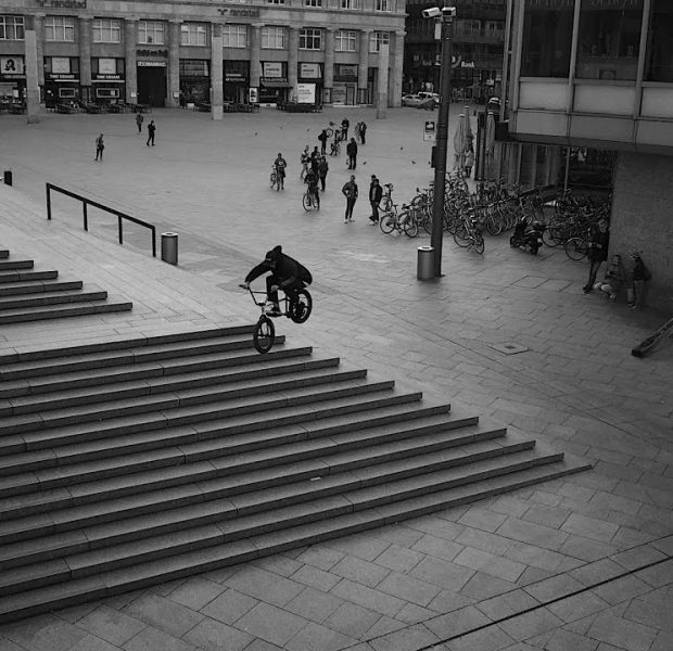 """OUT OF LINE """"FULL DVD"""" // WETHEPEOPLE BMX"""