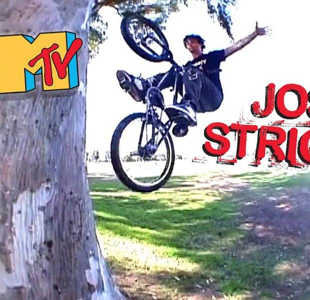 S&MTV: The Career of Josh Stricker!