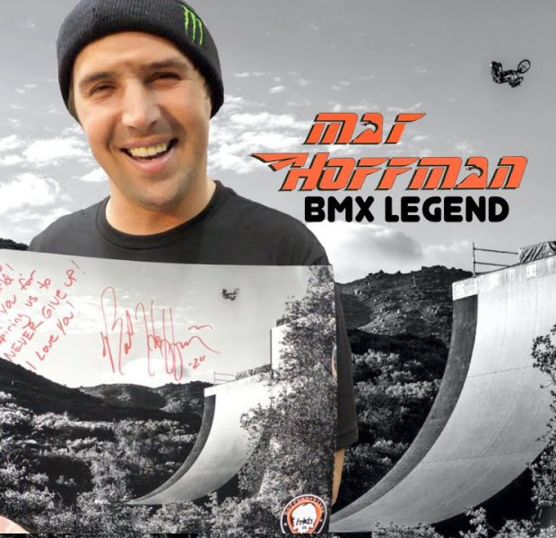 """""""Anything Is Possible"""" – Scotty Cranmer Honors The King Of BMX!"""