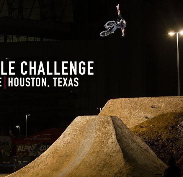 BMX TRIPLE CHALLENGE – RAW PRACTICE – HOUSTON 2021
