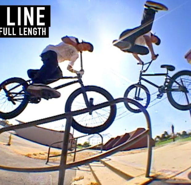 FULL BMX DVD // OUT OF LINE – WETHEPEOPLE