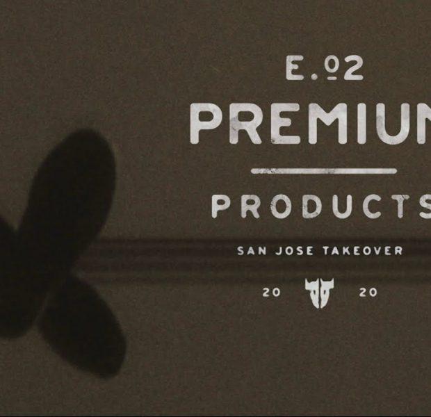 San Jose Takeover – Premium BMX