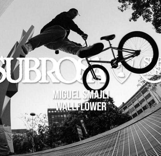 Subrosa Brand – Miguel Smajli  Wallflower