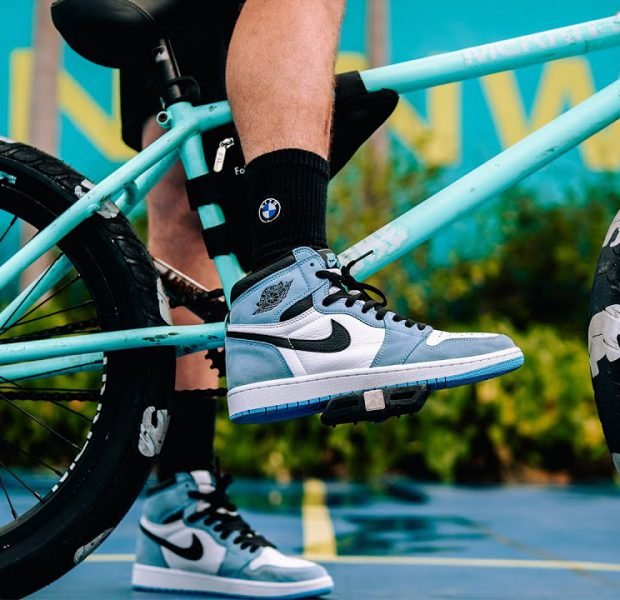 Are These the Best Shoes For BMX?