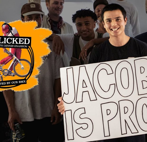 JACOB CABLE – UNCLICKED