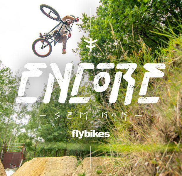 """SEM KOK """"ENCORE"""" – FLYBIKES BMX"""