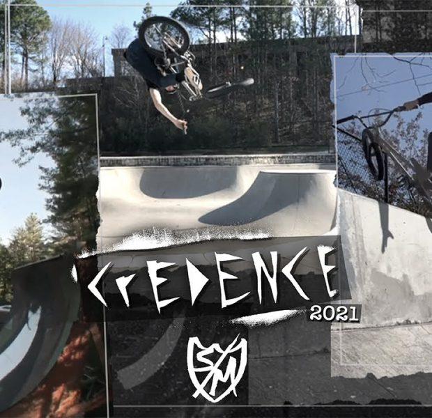 S&M BMX – Credence 2021 Mixer!