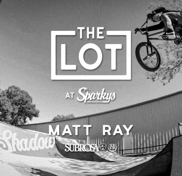 Subrosa Brand – Matt Ray The Lot