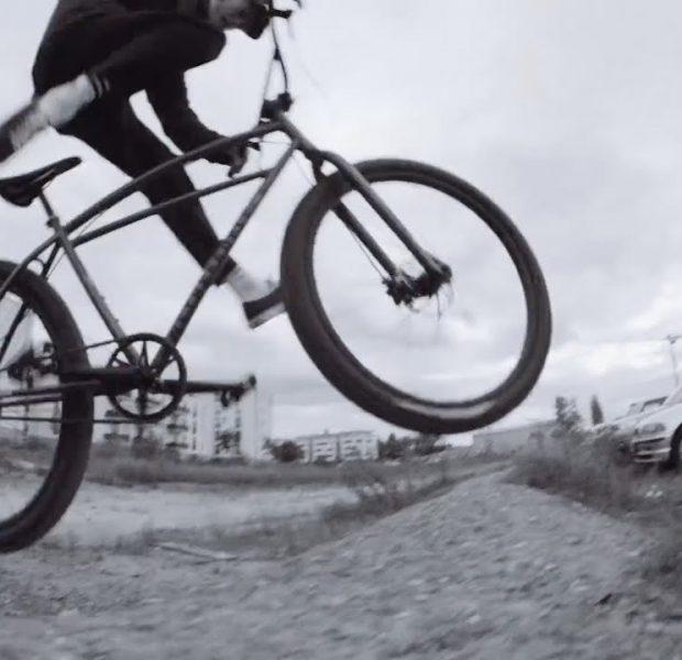 """""""ULTIMATE BIG WHEEL MACHINE"""" – AVENGER 2021 – WETHEPEOPLE BMX"""