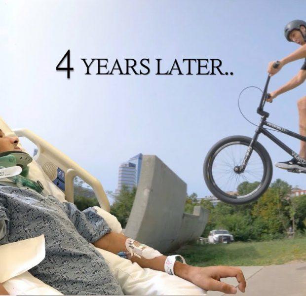 """You'll Never Ride Again"" – Scotty Cranmer's Comeback Story So Far!"