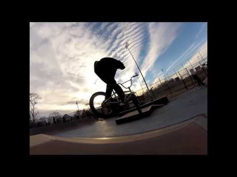 BMX Freecoaster Clips