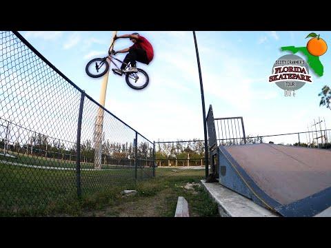 Going Big At The Boca Raton Skatepark ! | Florida Riding Trip Day 6