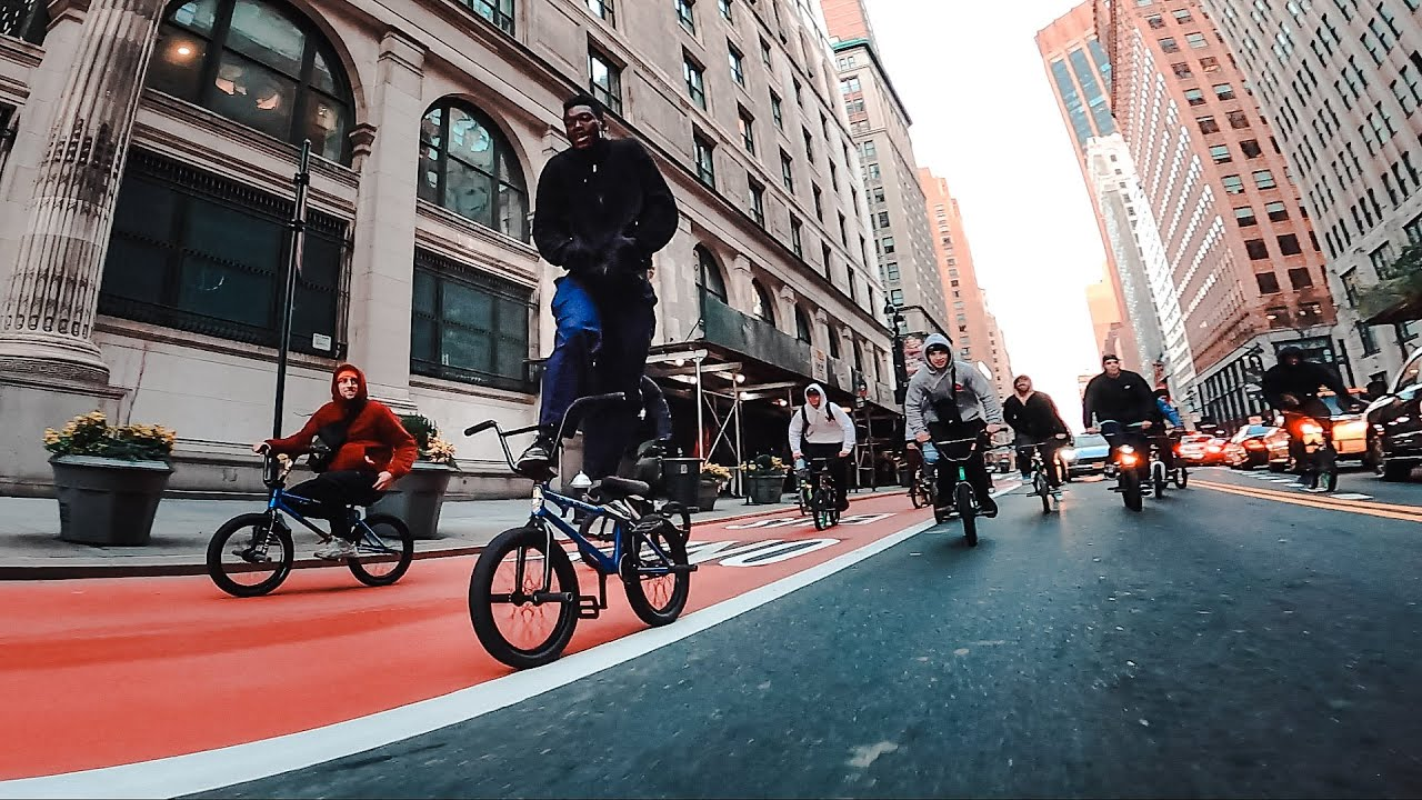 BMX-Takeover-in-Midtown-NYC-DailyCruise-39
