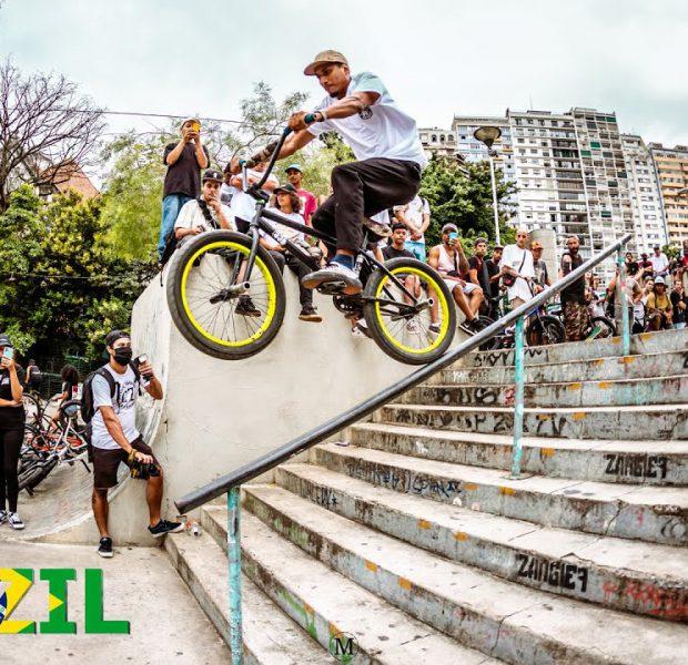 BRAZIL BMX JAM