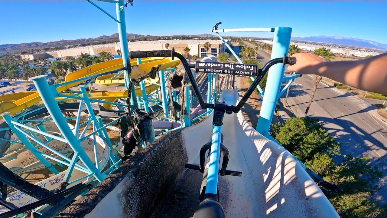 GoPro-BMX-BIKE-RIDING-INSANE-WATERPARK-2