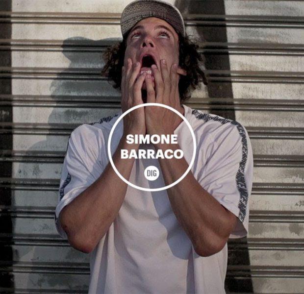 Simone Barraco – DIG 2017