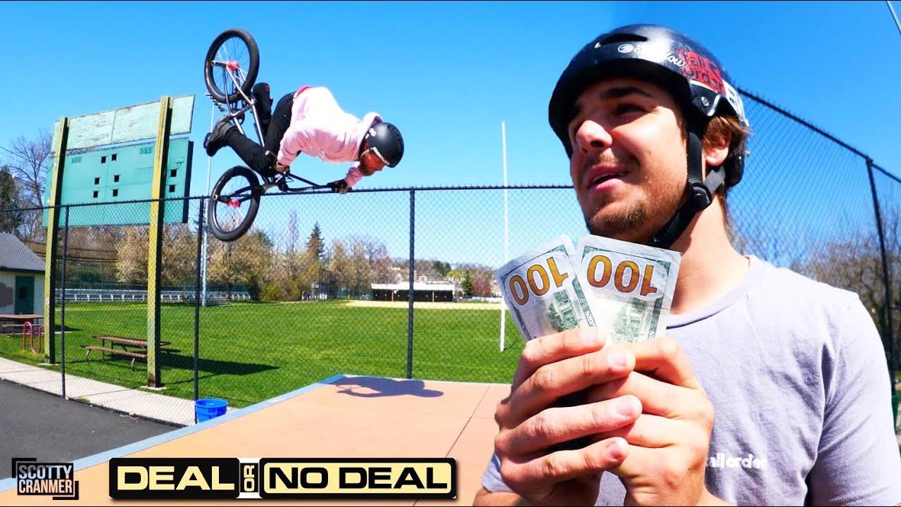 Tricks-For-Cash-Deal-Or-No-Deal-BMX-Challenge