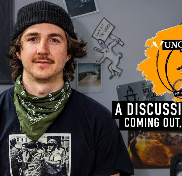 Unclicked – Corey Walsh –  Coming Out