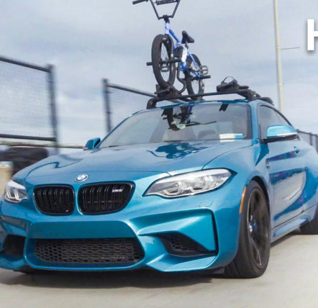 Cars & BMX Chaos- H2Oi 2020